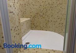 B&B il Soffio di Eolo - Bagnoregio - Bathroom