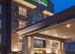 Holiday Inn Express Deer Lake - Deer Lake - Budynek