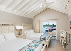 Caravelle Hotel & Casino - Christiansted - Bedroom