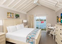 Hotel Caravelle - Christiansted - Makuuhuone