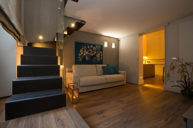 Le Quattro Dame Luxury Suites - Rome - Lobby