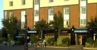 Waterford Marina Hotel - Waterford - Edificio