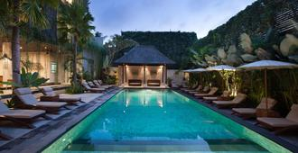 Ubud Village Hotel - Ubud - Pool