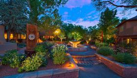 La Posada de Santa Fe, A Tribute Portfolio Resort & Spa - Santa Fe - Vista del exterior