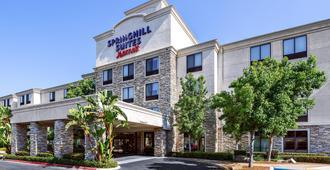 Springhill Suites By Marriott San Diego-Scripps Poway - San Diego - Edifício