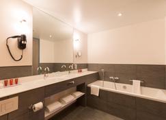 Leonardo Hotel Amsterdam Rembrandtpark - Amsterdam - Bathroom
