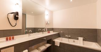 阿姆斯特丹市中心阿波羅華美達酒店 - 阿姆斯特丹 - 浴室