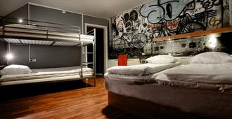 Urban House Copenhagen By Meininger - Copenaghen - Camera da letto