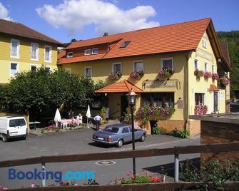 Gasthaus Breitenbach - Bad Bruckenau - Building