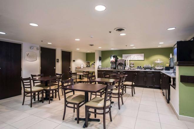 Sleep Inn Airport - College Park - Restaurant