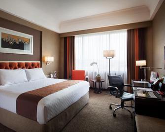 Hotel Ciputra Semarang - Semarang - Phòng ngủ