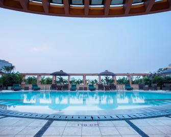 Hotel Ciputra Semarang - Semarang - Pool