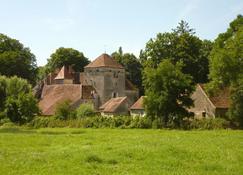 Chateau de Vesset - Treteau