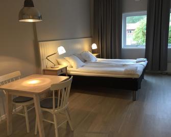 Mysebo Apartments Via Hotel Esplanad - Vaxjo - Quarto