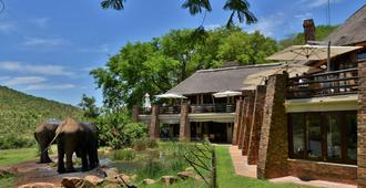 Kwa Maritane Bush Lodge - Pilanesberg