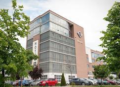 Kosice Hotel - Košice - Edificio