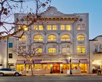 The Monterey Hotel - Monterey - Edificio