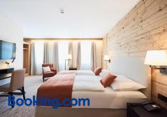 Gasthof Linde - Albstadt - Bedroom
