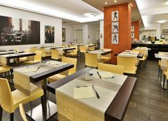 Best Western Cesena Hotel - Cesena - Restaurang