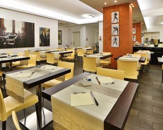 Best Western Cesena Hotel - Cesena - Ресторан