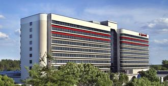 BWI Airport Marriott - Linthicum Heights