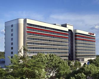 BWI Airport Marriott - Linthicum Heights - Building