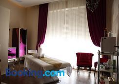 Adams Hotel - Ciudad de Kuwait - Habitación