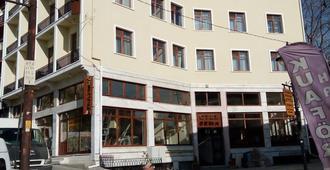 Hotel Sema - Ankara - Building