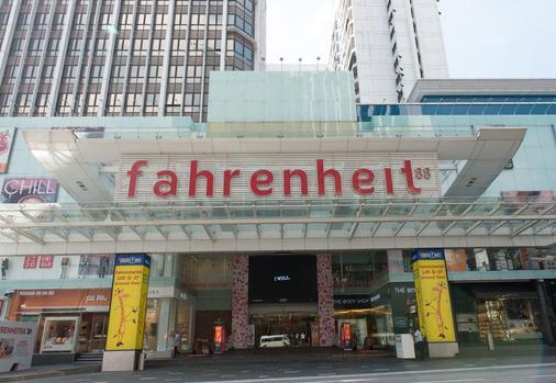 Fahrenheit Suites Kuala Lumpur - Kuala Lumpur - Building