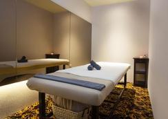 Fahrenheit Suites Kuala Lumpur - Kuala Lumpur - Spa