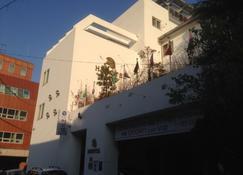 Goodstay Herotel - Daegu - Building