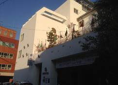 Goodstay Herotel - Daegu - Edifício