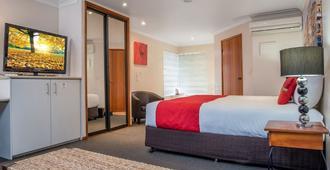Aspley Carsel Motor Inn - Brisbane - Bedroom