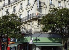 Citotel L'univers - Angers - Edificio