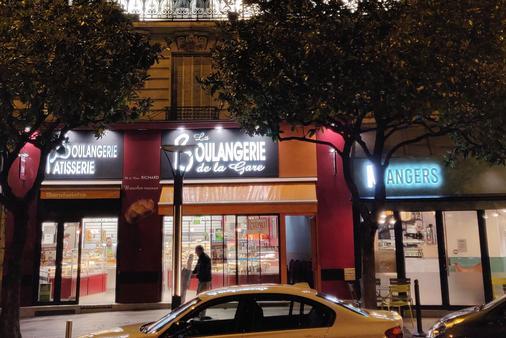 Citotel L'univers - Angers - Building