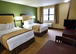 Extended Stay America San Jose - Milpitas - Milpitas - Bedroom