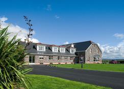 Cashen Course House - Ballybunion - Building