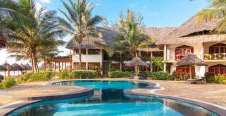 Ahg Waridi Beach Resort & Spa - Pwani Mchangani - Piscina