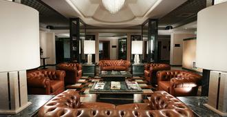 Etrusco Arezzo Hotel, Sure Hotel Collection by Best Western - ארצו - טרקלין