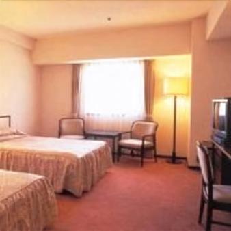 Hotel New Tsukamoto - Chiba - Phòng ngủ