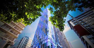 Imagine Lighthouse - Melbourne - Building