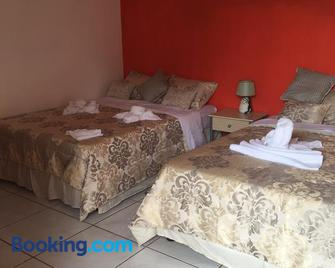 Hotel Your House - Alajuela - Phòng ngủ