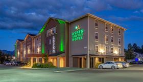 Aspen Suites Hotel Anchorage - Anchorage - Edificio