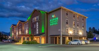 Aspen Suites Hotel Anchorage - אנקוראג'