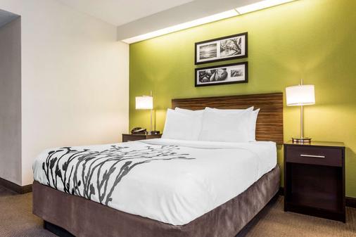 Sleep Inn Charleston - West Ashley - Charleston - Bedroom