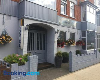 Mallowview Bed and Breakfast - Cleethorpes - Gebäude