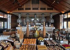 The Empire Brunei - Jerudong - Restaurant