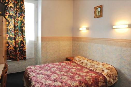 Hôtel Marial - Lourdes - Bedroom