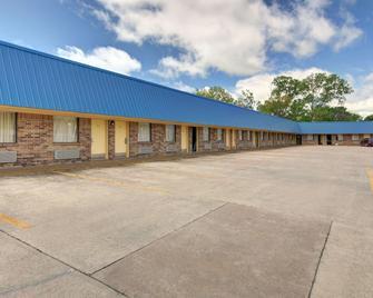Rodeway Inn Gainesville I-35 - Gainesville - Gebäude