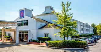 Motel 6 Charlotte - Fort Mill, SC - Fort Mill - Edificio